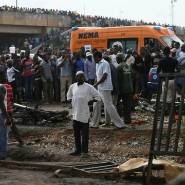 200 students abducted at gunpoint in Nigeria