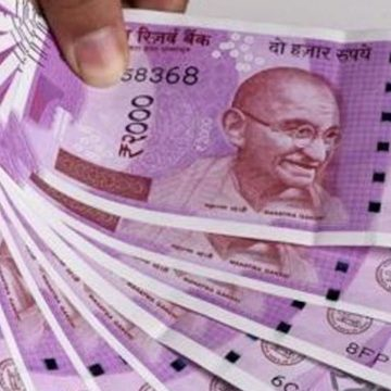 2,000 rupee notes not printed again in FY20-21 – RBI announcement