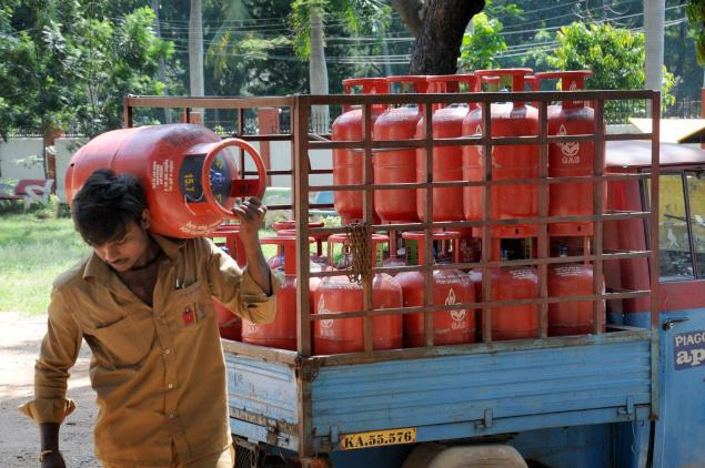Plan to replace cooking gas agent