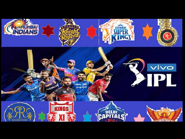 The rest of the IPL matches are scheduled to start on September 19