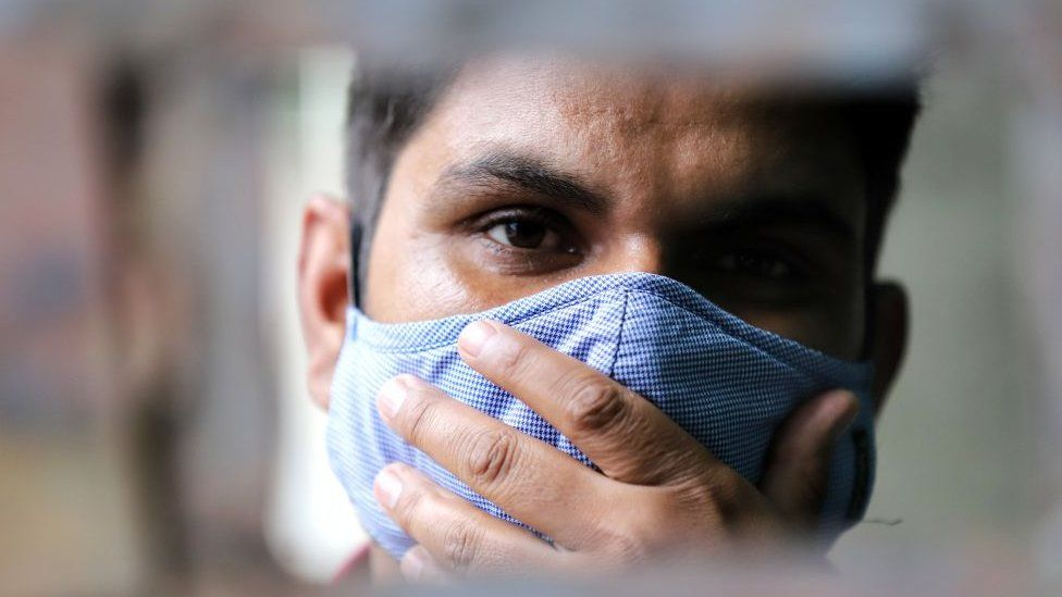 Mask is essential even after 2 dose vaccinations – World Health Organization instruction
