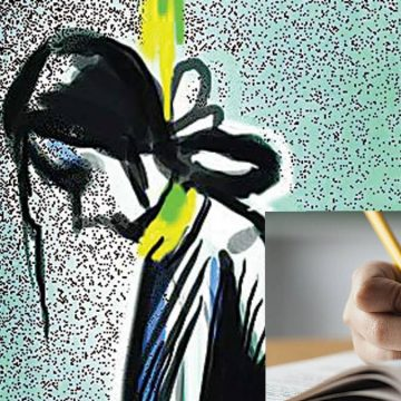Kanimozhi student commits suicide by hanging
